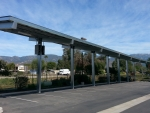 Pala Band of Mission Indians Sees Savings from Solar-Powered Fire Station, Looks Ahead to Continued Energy Development